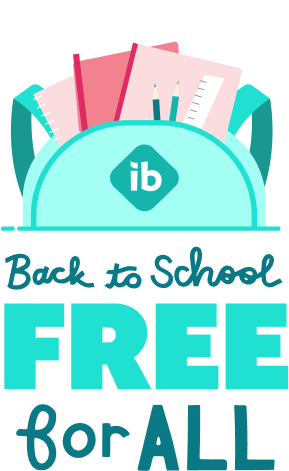 Get Free Back To School Supplies!