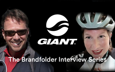 graphic image for Giant Bicycles Case Study: Branding the World's Largest Bike Manufacturer resource