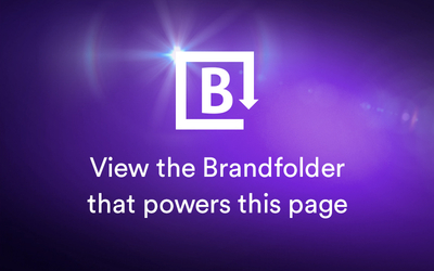graphic image for View Our Brandfolder that Powers this Page resource