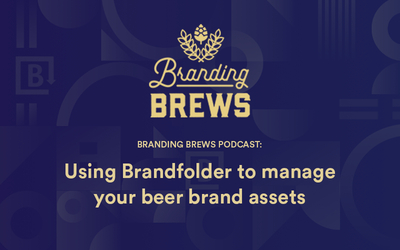 graphic image for Branding Brews: Insights on brewery brand management with Luke Beatty resource