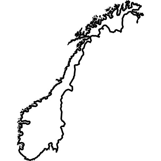 REGION - NORWAY
