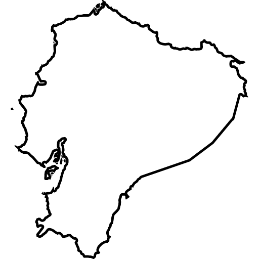 REGION - ECUADOR