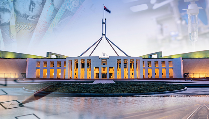 Australian Federal Budget Analysis 2019 2020 A Special