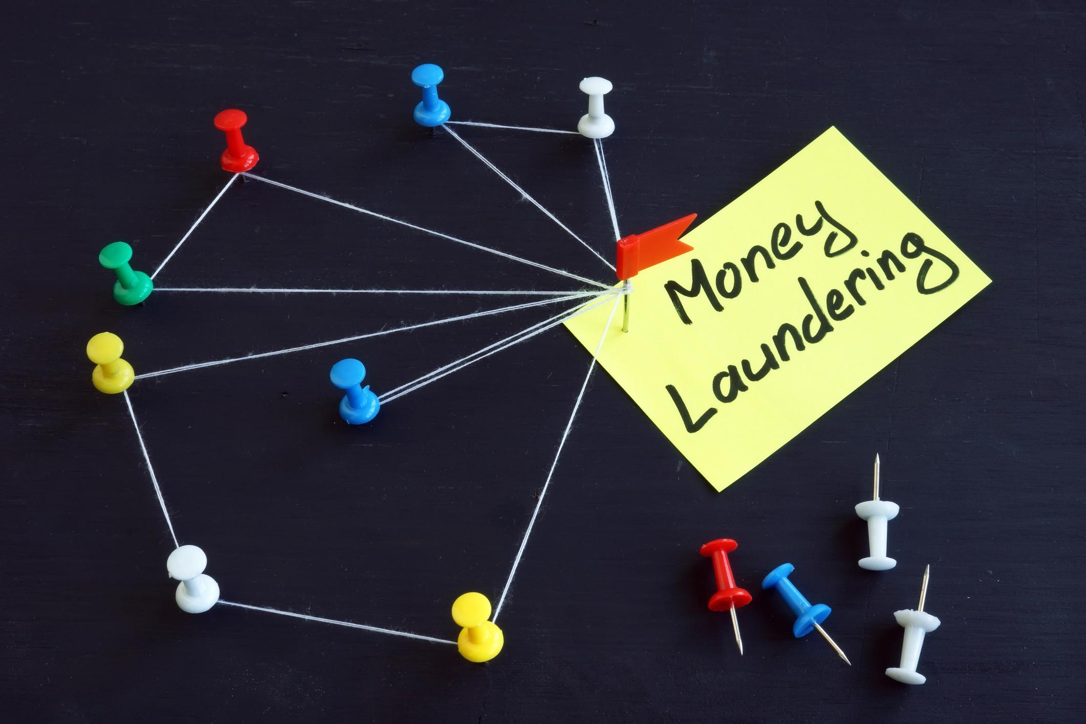Anti-Money Laundering 2021
