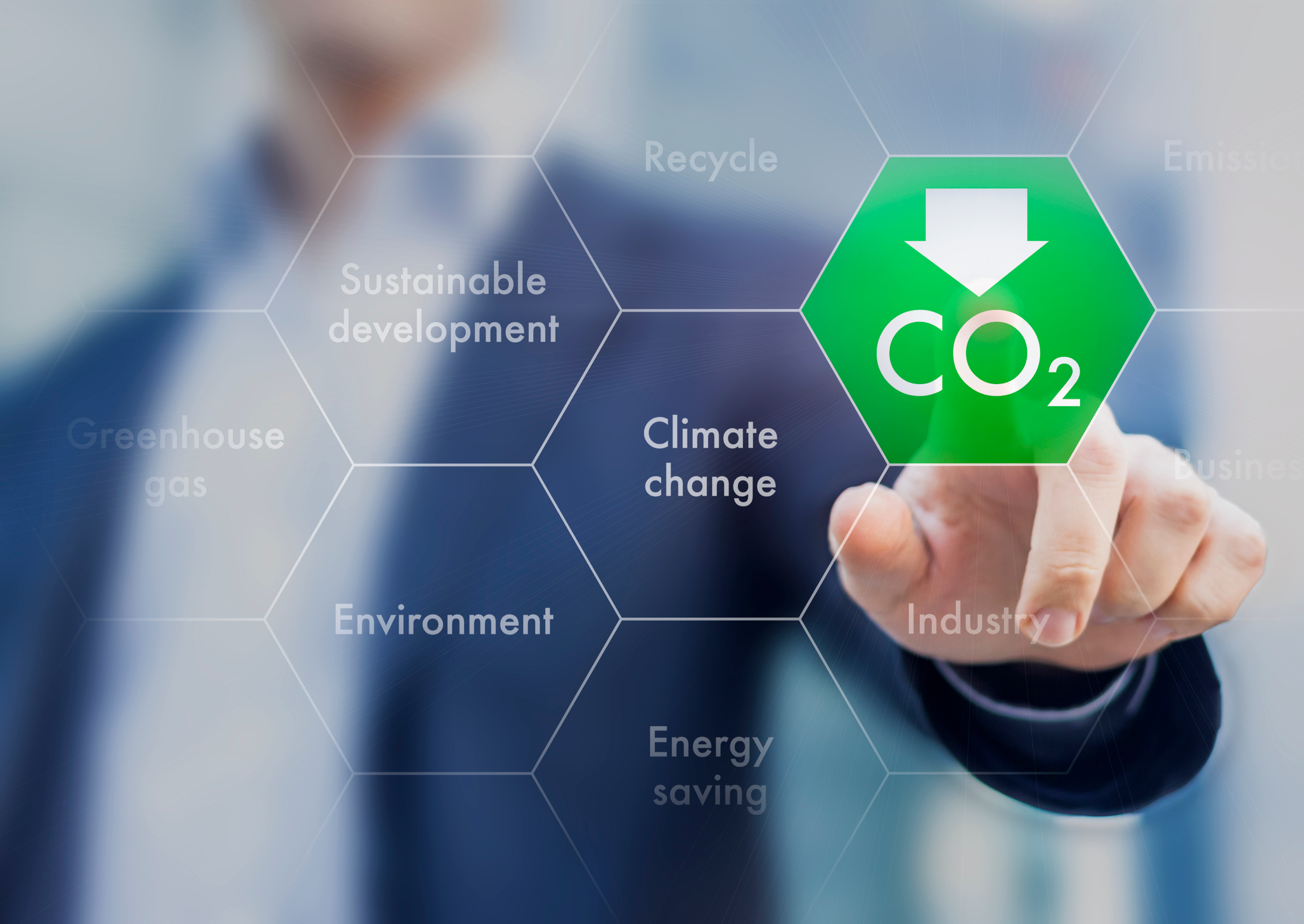 Carbon Capture – a bottomless pit or an important initiative in getting to zero net emissions?