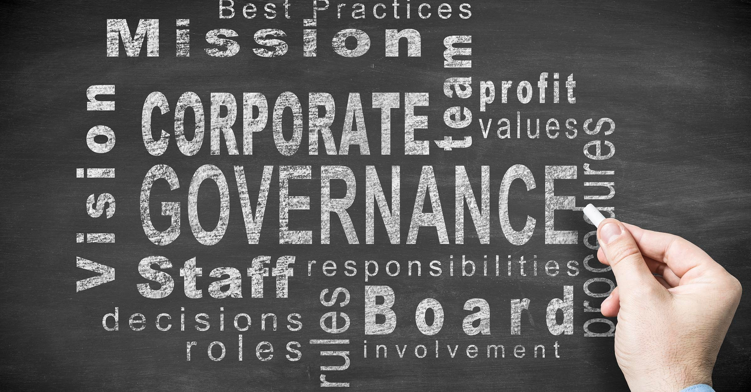 5 helpful ASX Corporate Governance Principles for charities and not-for-profit organisations