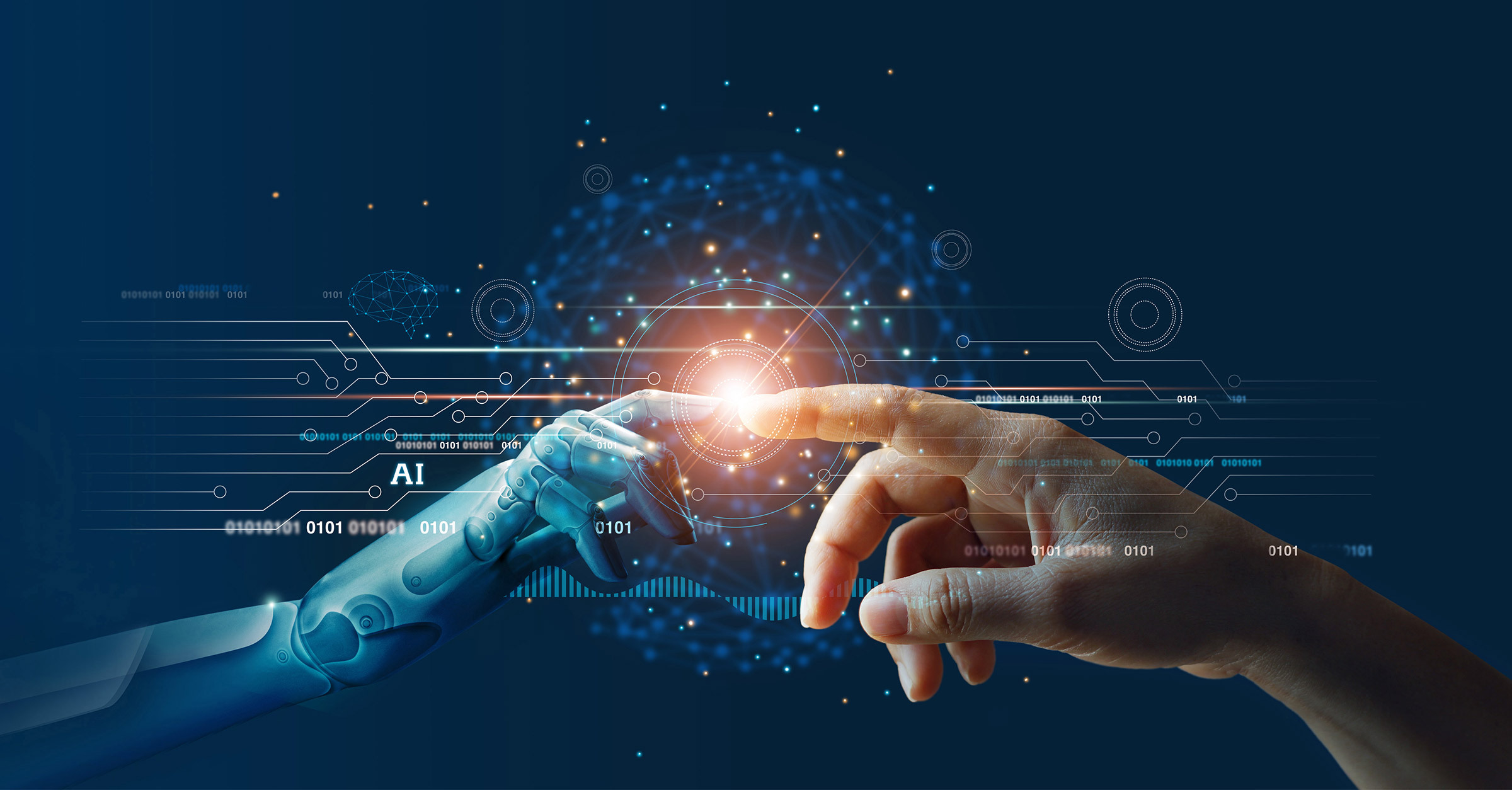 Human Rights meet Artificial Intelligence: AHRC reports on AI