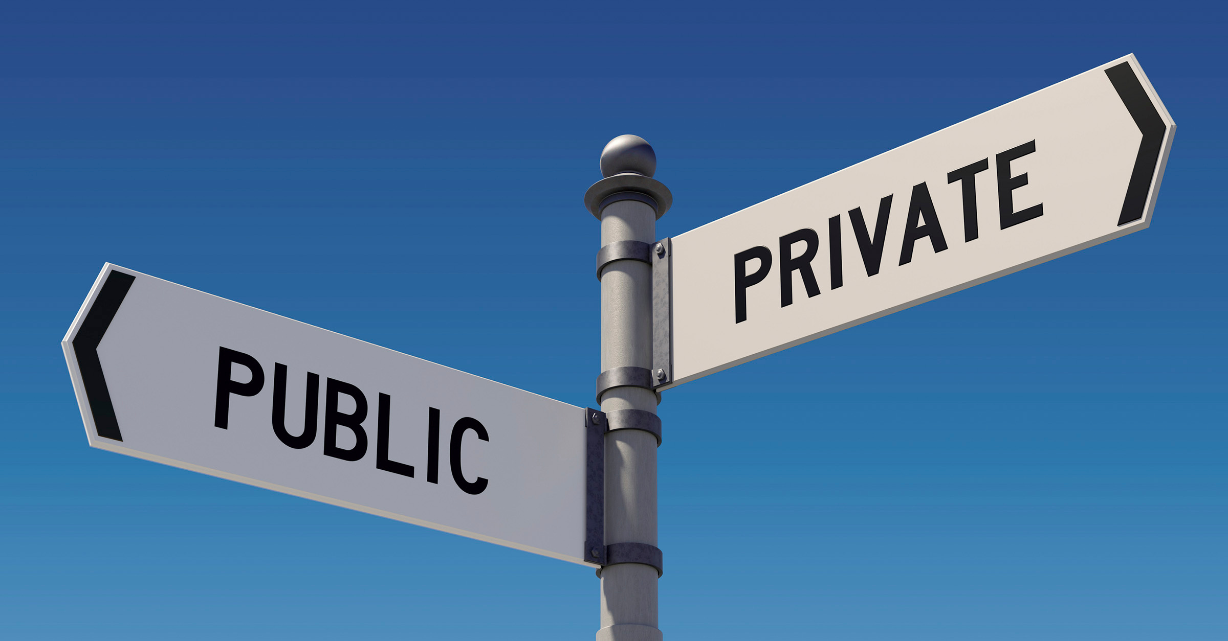 Understanding public and private benefit for charities: Getting it right