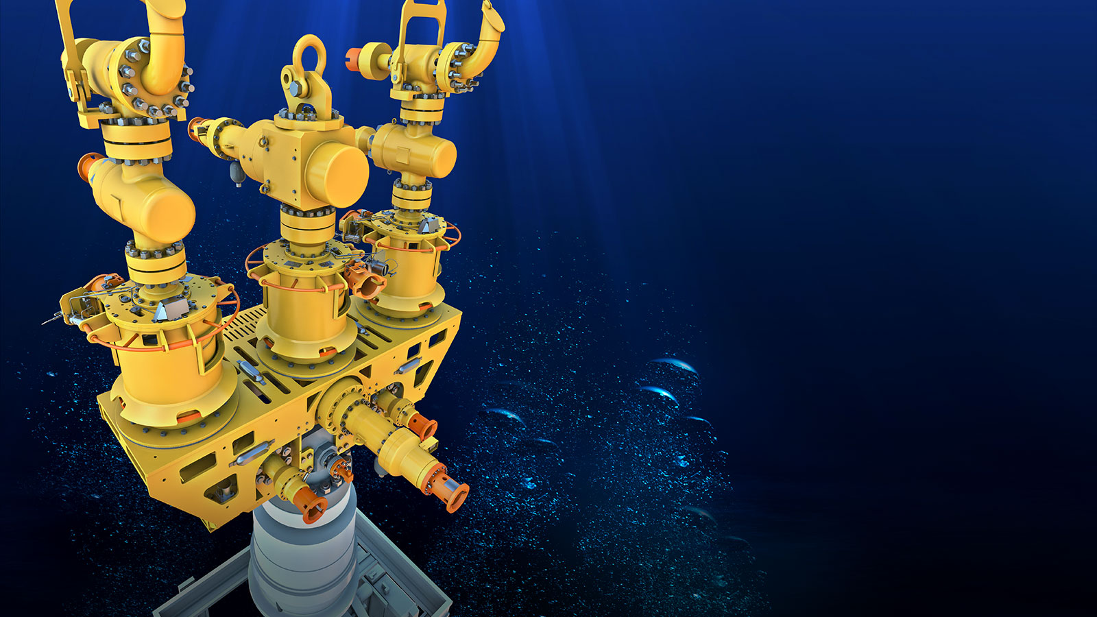 Subsea Source Control