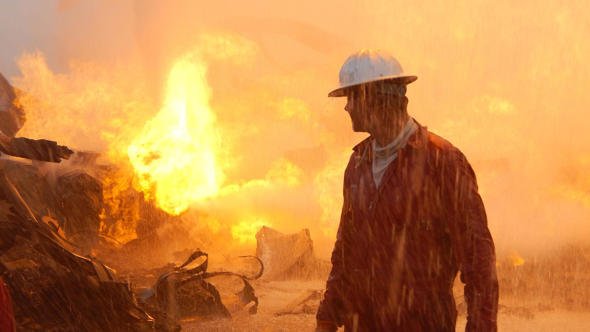 油井控制和预防服务
