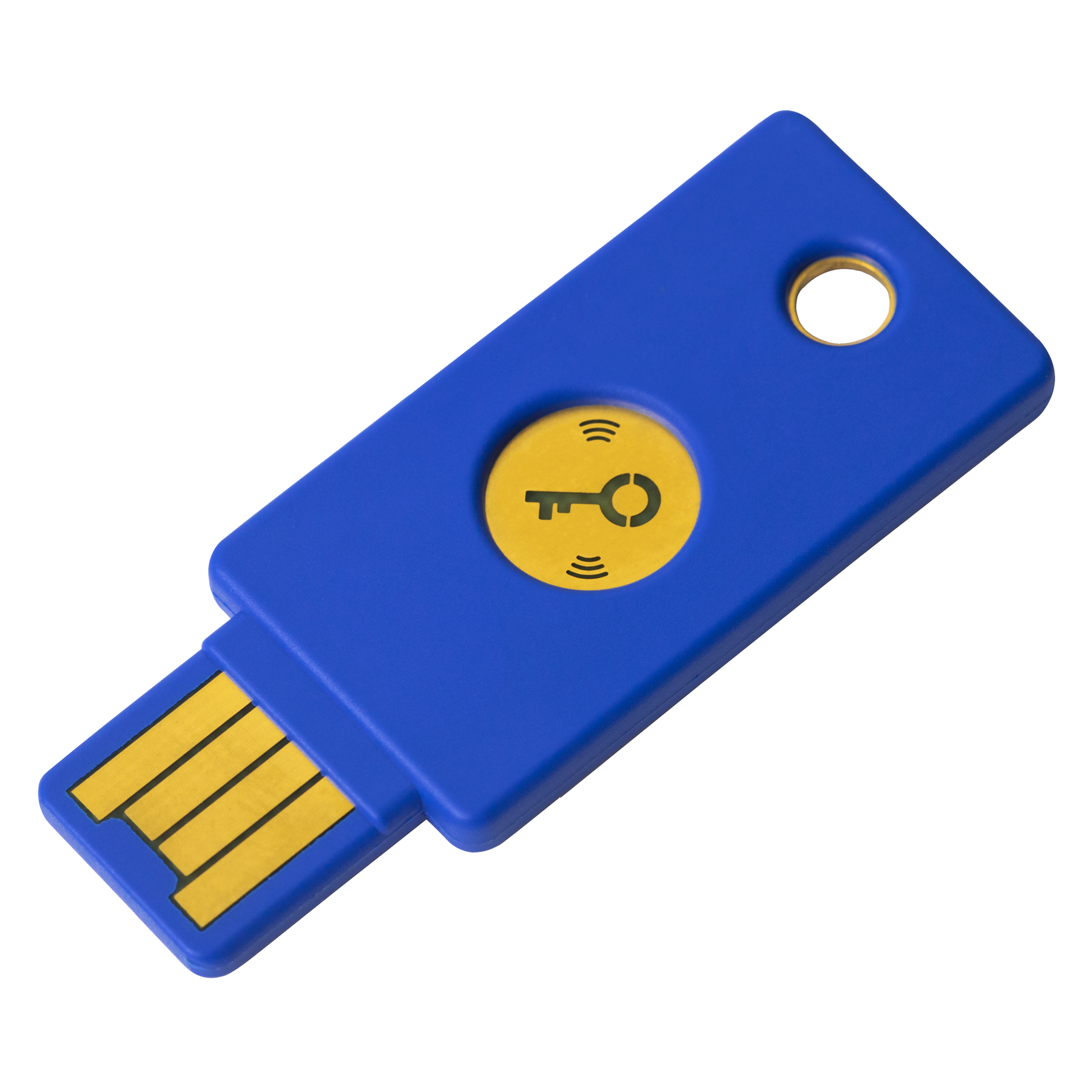 The Security Key NFC by Yubico