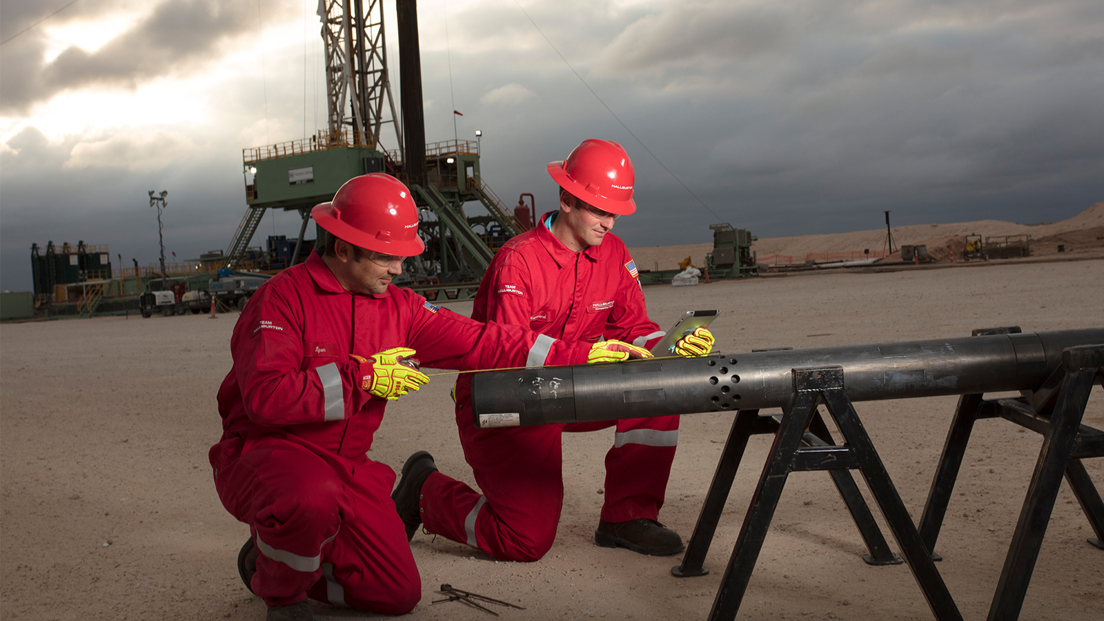 Downhole Tools for Well Intervention