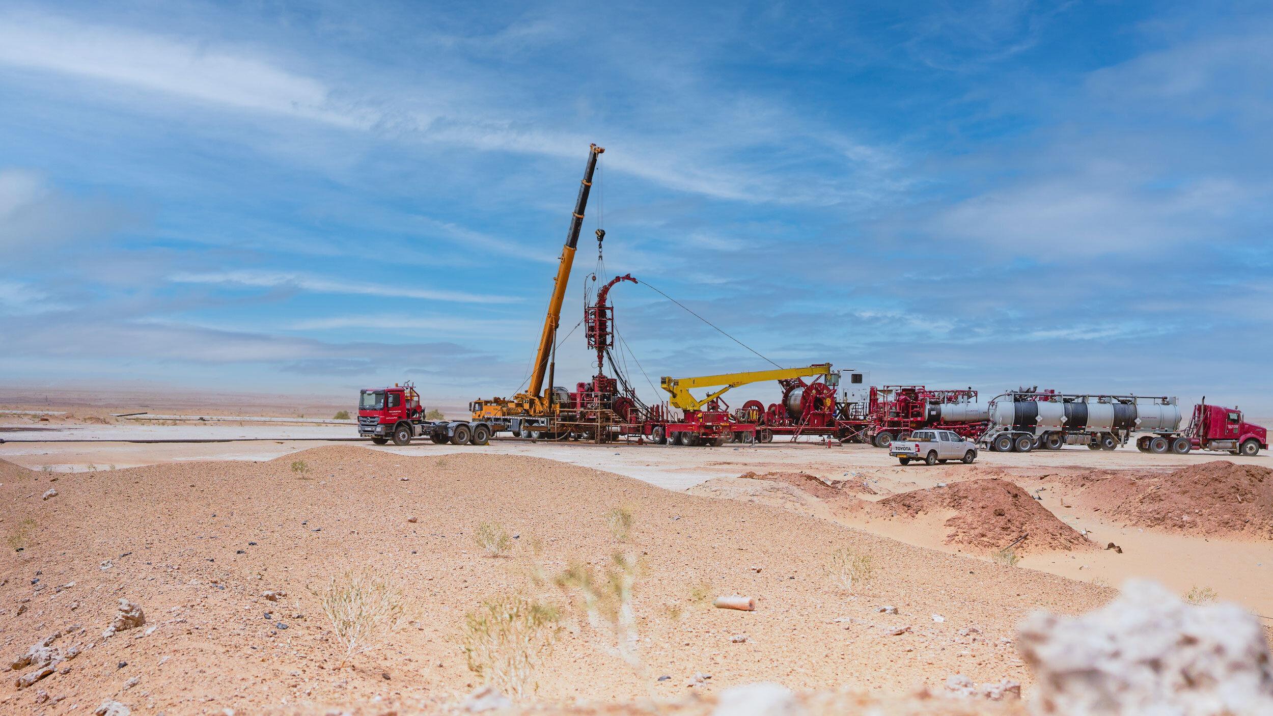 通过定制解决方案提高油井性能