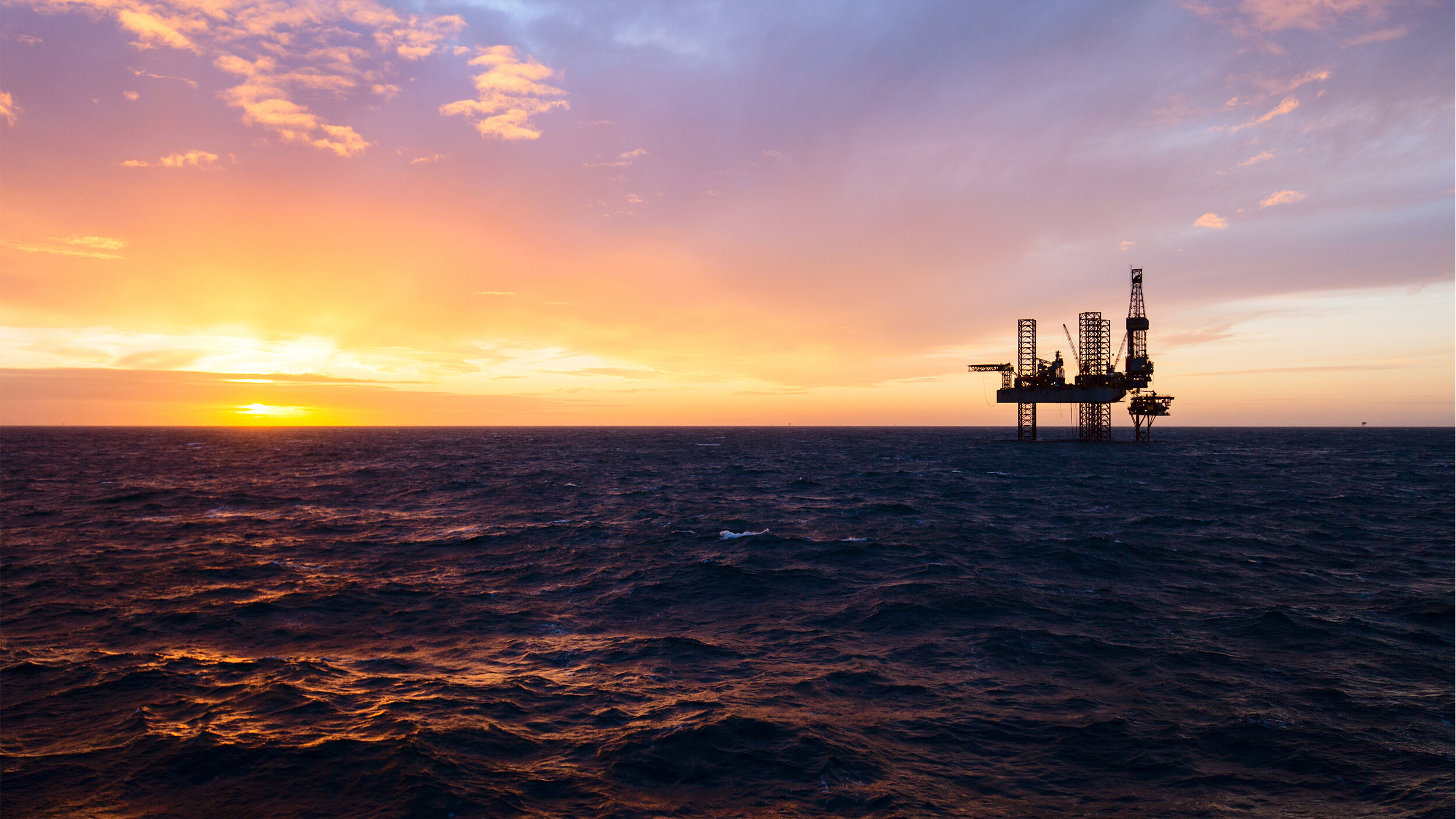 Efficient Integration Reduces Days Per Well in a Offshore Environment