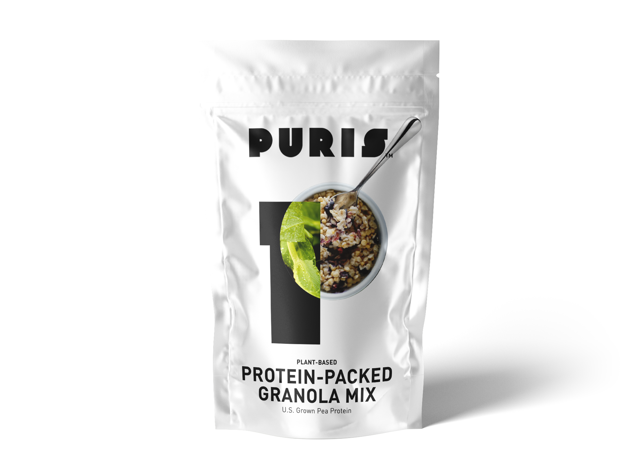 PURIS Granola Mix