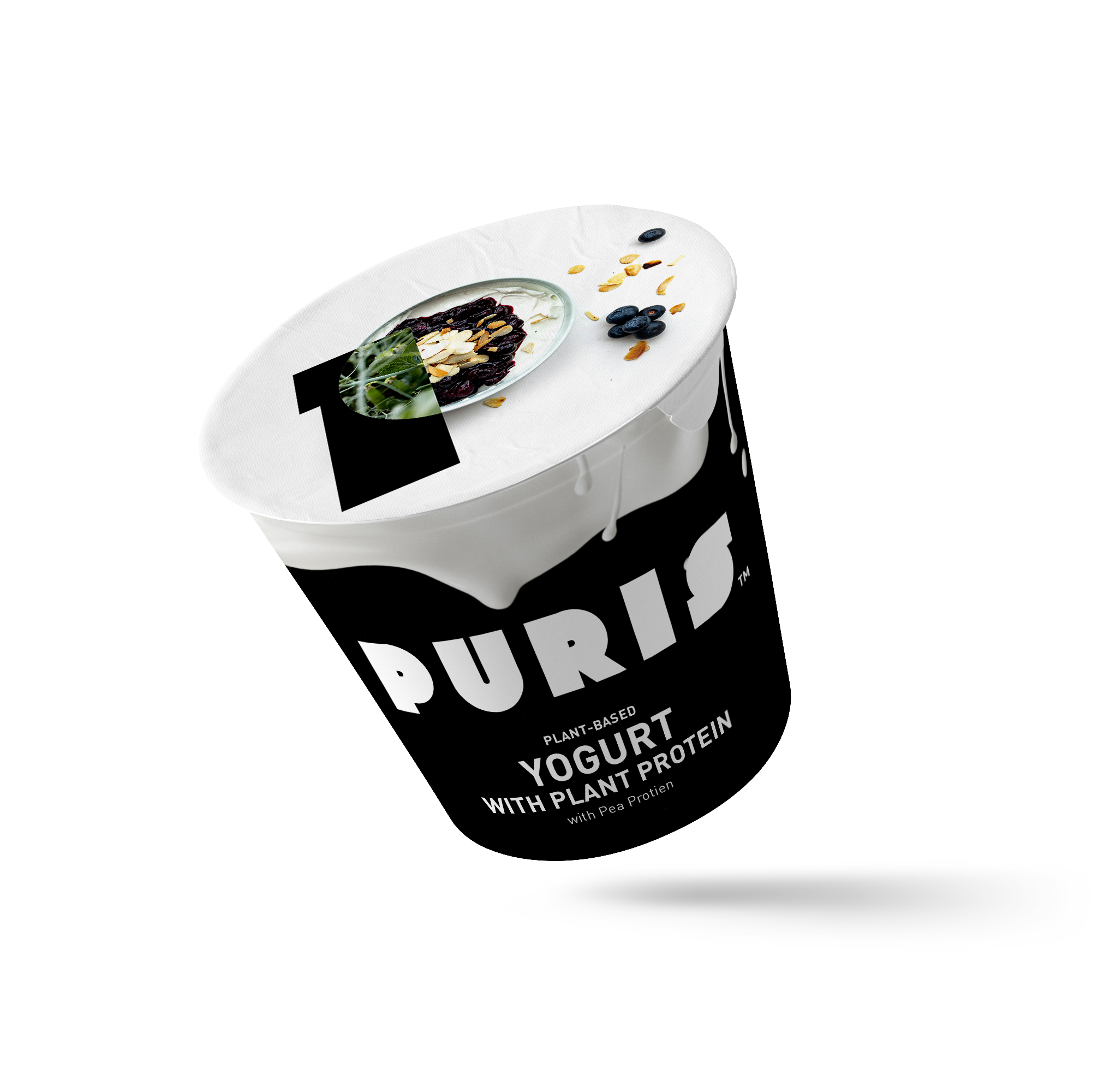 PURIS Yogurt