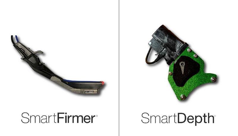 smartfirmer smartdepth planting products