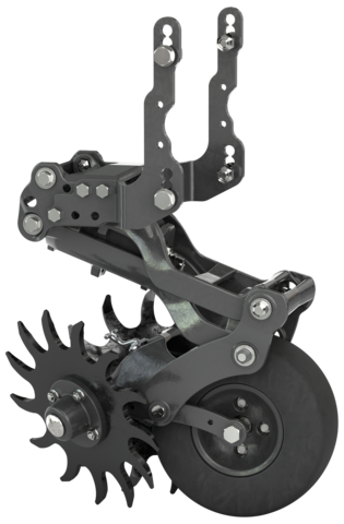 reveal row cleaner from Precision Planting