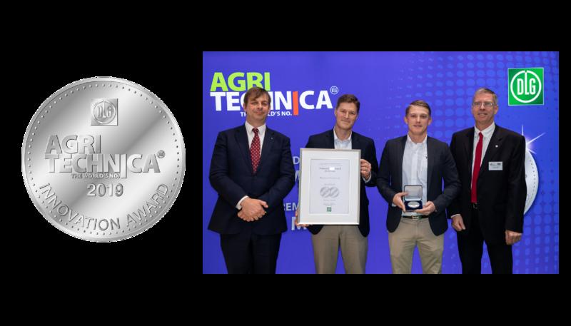agritechnica award
