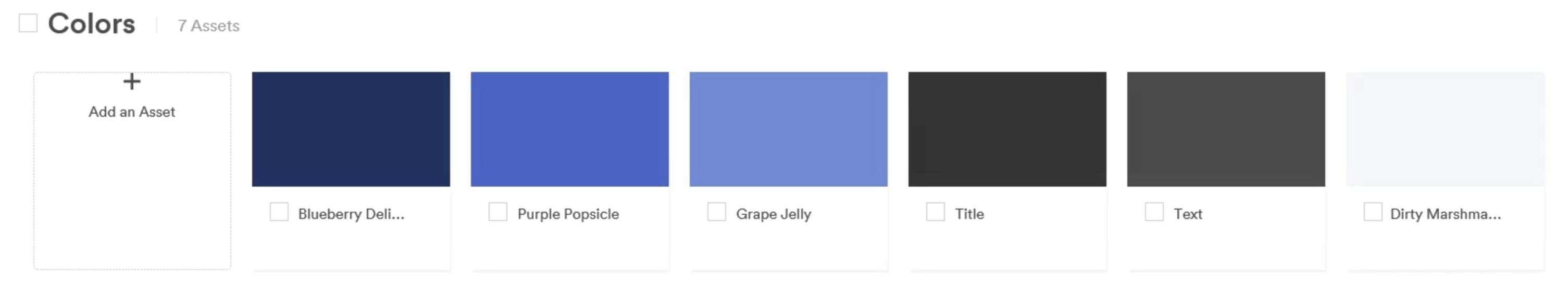 CSS grid no fallback example