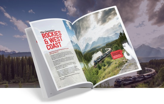 Canadian Rockies Guide