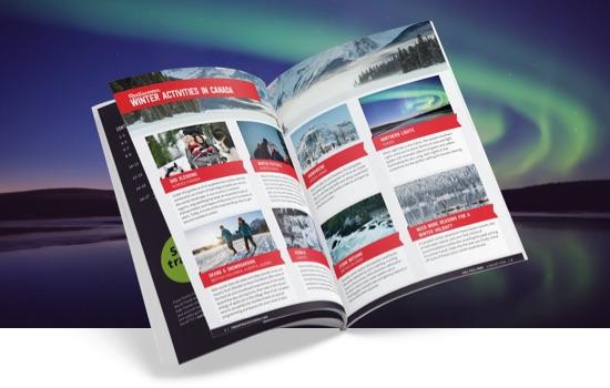 Embrace Winter in Canada Guide