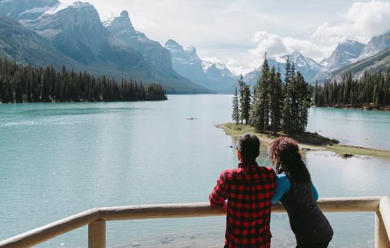 Explore Jasper National Park