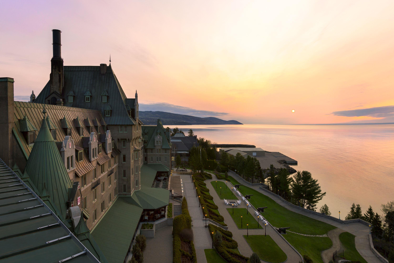 Quebec Resort Adventure