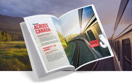 Across Canada Guide