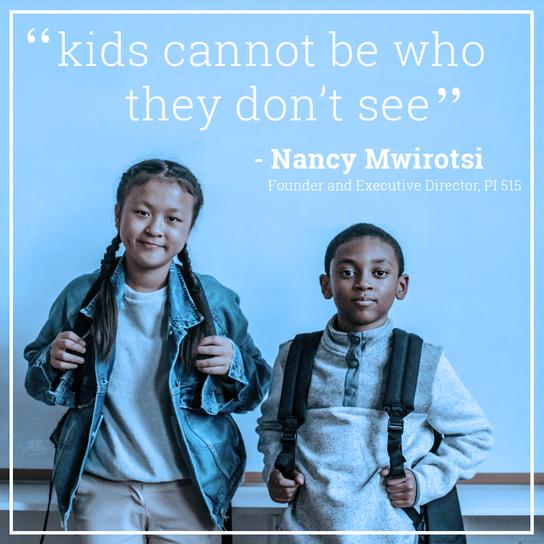 Nancy Mwirotsi quote