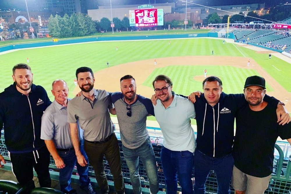 Indy sports tech ecosystem - ball game trip