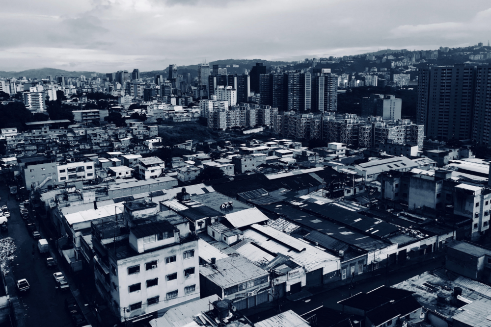 Entrepreneurship in Venezuela: Starting a Company in the Third Most Difficult Country in the World to Run a Business