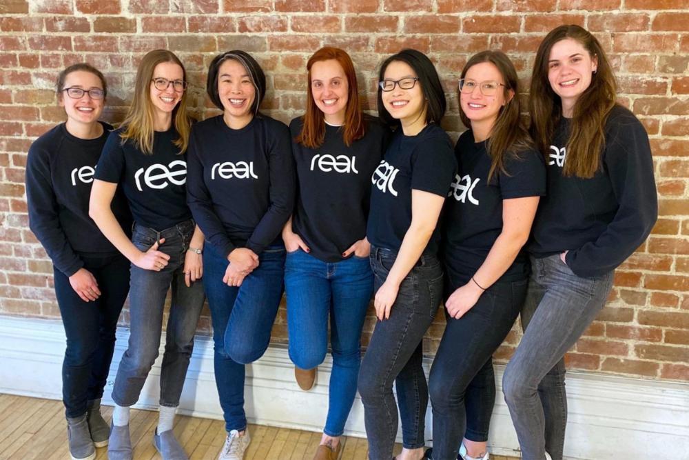 Women of Real Ventures
