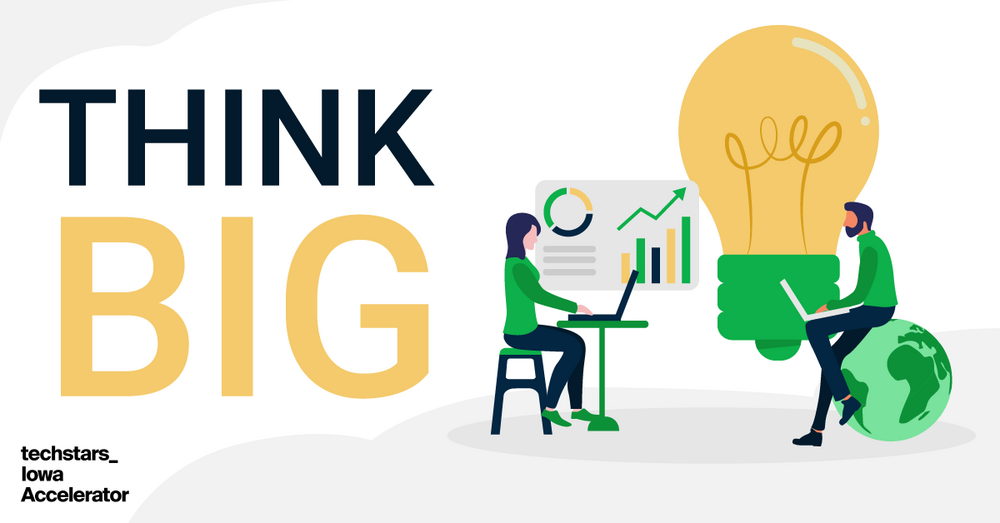 Think Big - Iowa Accelerator