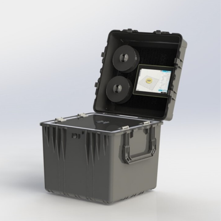 740x740 LaunchPad Lift Craitor Product