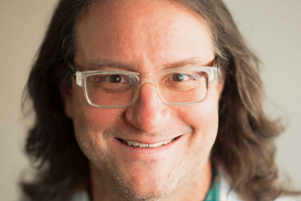 5 Questions with Brad Feld