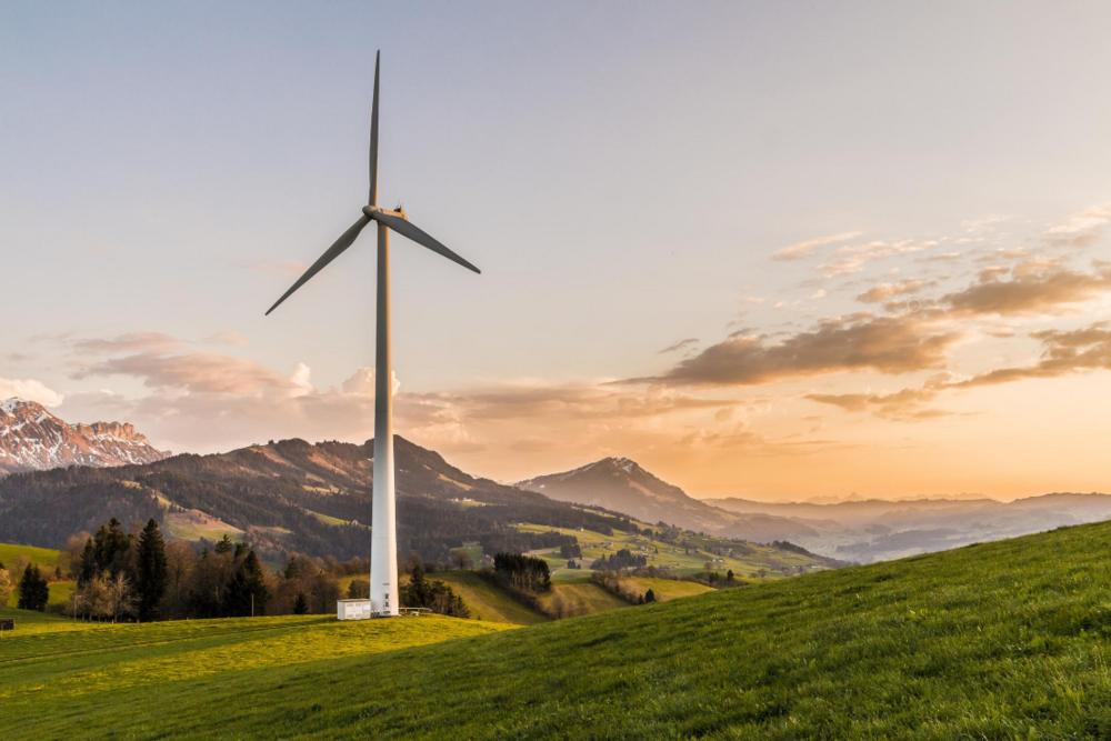 1110x740Sustainability-wind-turbine-mountains