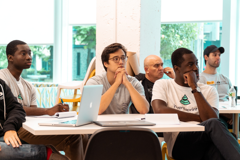 Inside a Techstars Accelerator: What are we looking for?