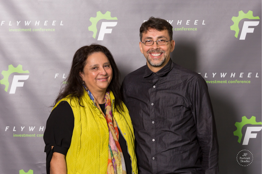 Agtools, Martha Montoya CEO, Gustavo Montoya CTO