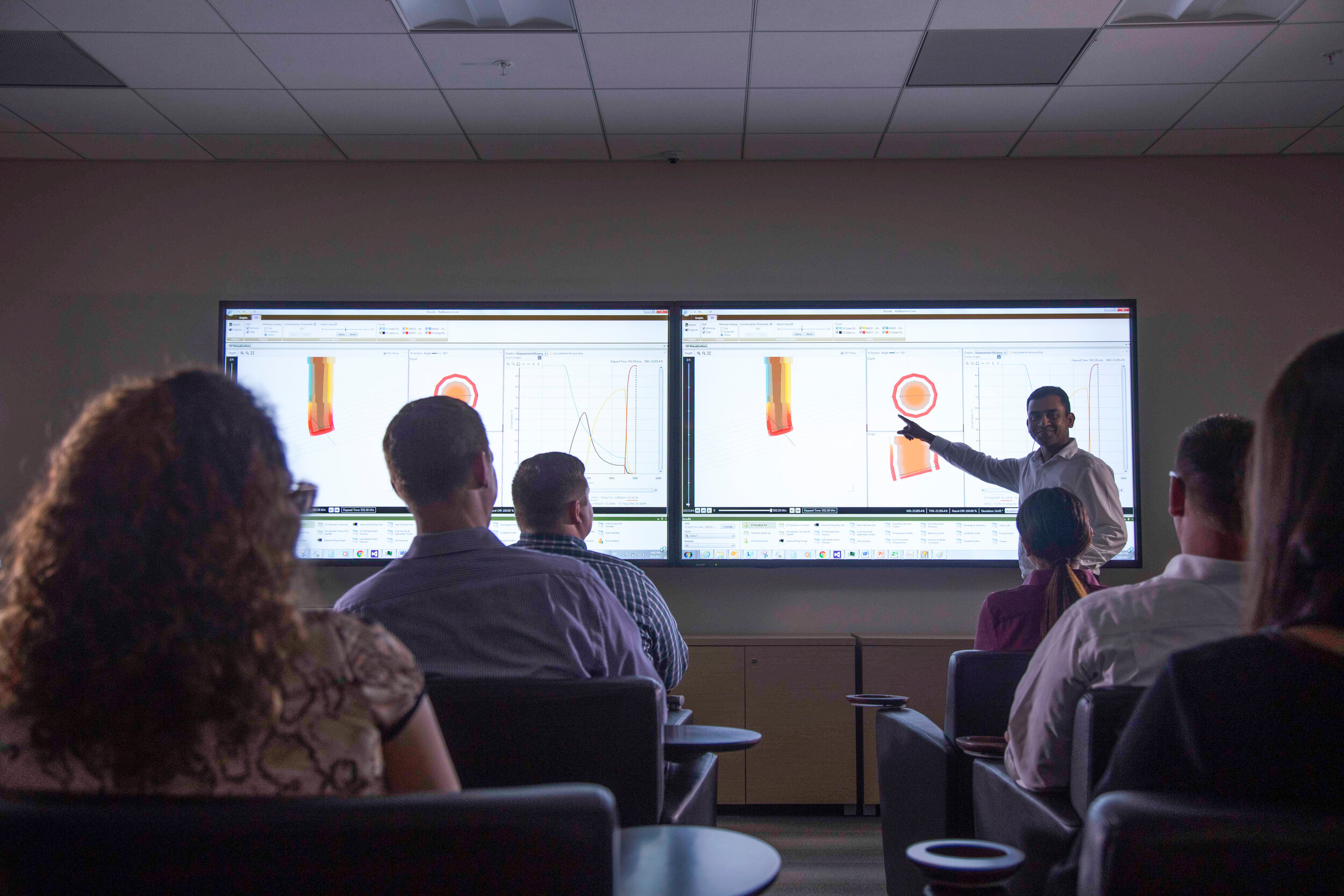 Optimize cement designs with predictive modeling