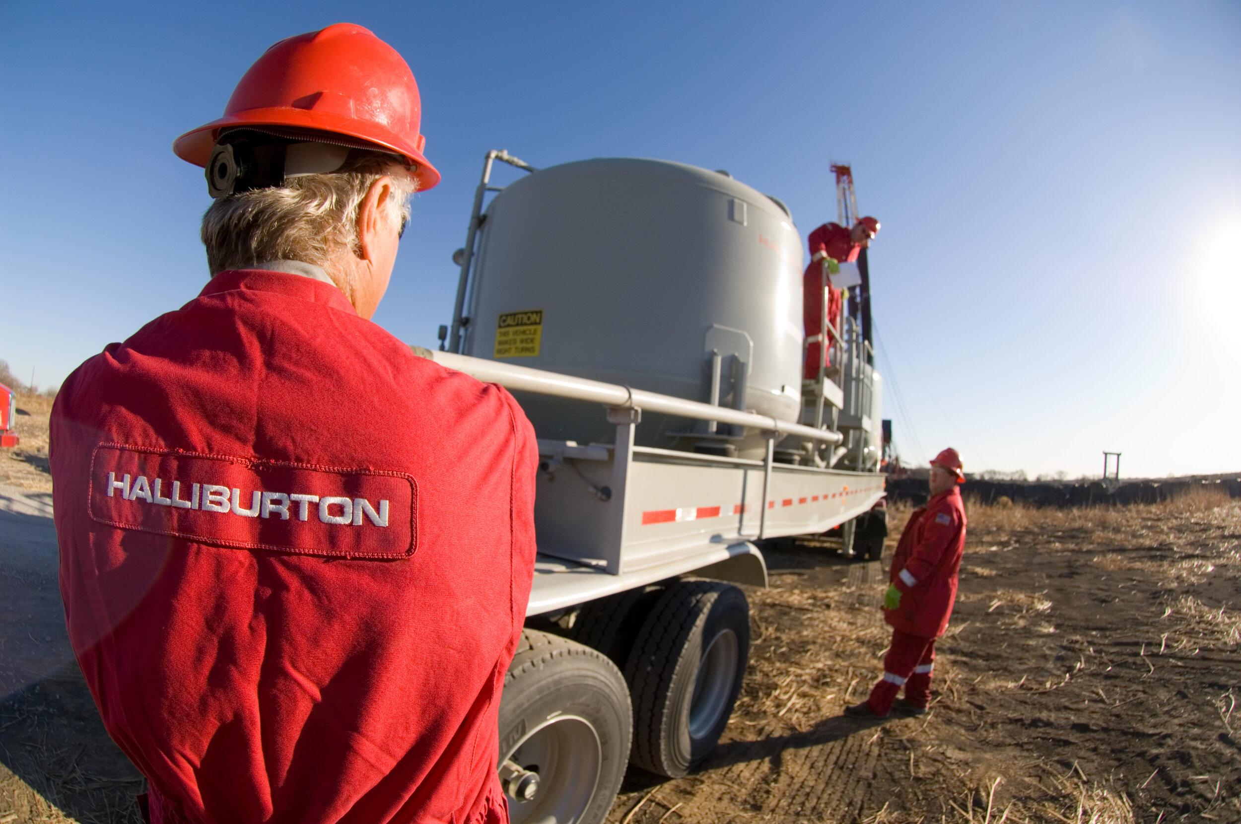 陆地和海上泵送和混合解决方案