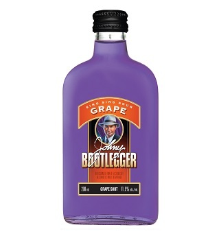 JOHNY BOOTLEGGER SING SING SOUR GRAPE