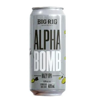 BIG RIG ALPHA BOMB IPA