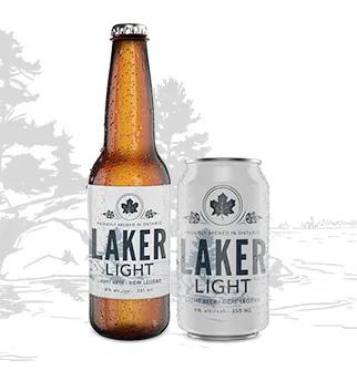 LAKER LIGHT