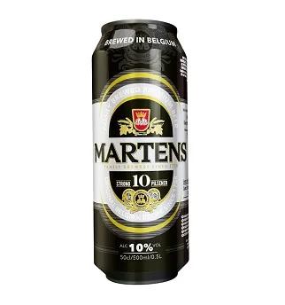 MARTENS 10 BLONDE LAGER