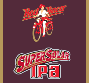 RED RACER SUPER SOLAR IPA