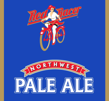 RED RACER NORTHWEST PALE ALE