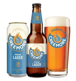 CREEMORE LAGER