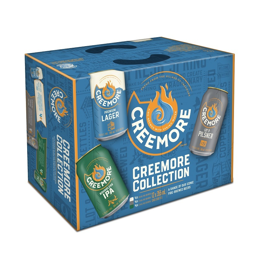 CREEMORE COLLECTION