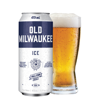 OLD MILWAUKEE ICE